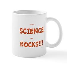 Science Rocks Mugs