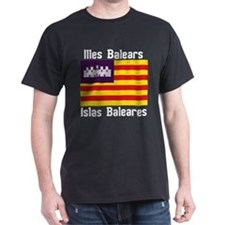 Balearic Island T-Shirt