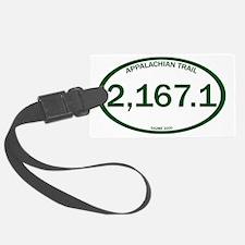 2,167.1 Luggage Tag
