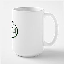 2,167.1 Mug