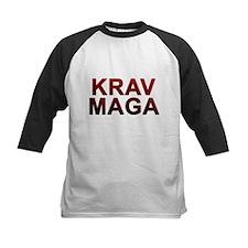 KRAV MAGA Baseball Jersey