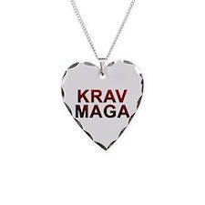 KRAV MAGA Necklace