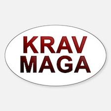 KRAV MAGA Decal