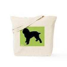 Cockapoo iPet Tote Bag