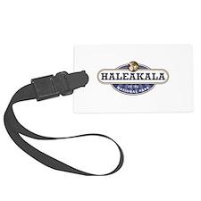 Haleakala National Park Luggage Tag