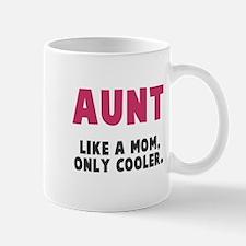 Cool Aunt Mug