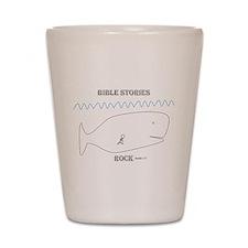 Jonah Shot Glass