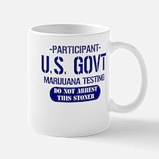 Marijuana Testing Mugs
