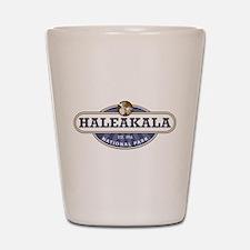 Haleakala National Park Shot Glass
