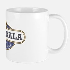 Haleakala National Park Mugs