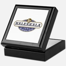 Haleakala National Park Keepsake Box