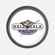 Haleakala National Park Wall Clock