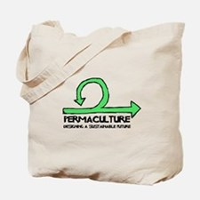 Permaculture: Designing A Sustainable Future Tote