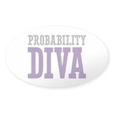 Probability DIVA Decal