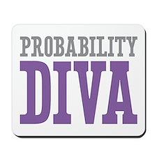 Probability DIVA Mousepad