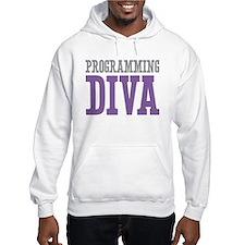 Programming DIVA Hoodie