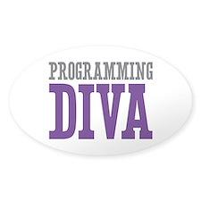 Programming DIVA Decal