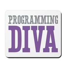 Programming DIVA Mousepad