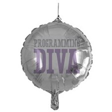 Programming DIVA Balloon