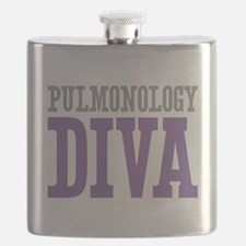 Pulmonology DIVA Flask