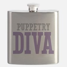 Puppetry DIVA Flask