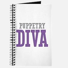 Puppetry DIVA Journal