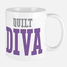 Quilt DIVA Mug