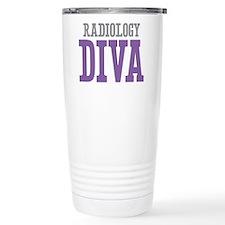 Radiology DIVA Travel Mug