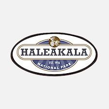 Haleakala National Park Patches
