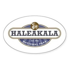 Haleakala National Park Decal
