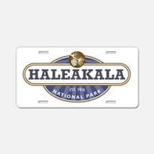 Haleakala National Park Aluminum License Plate