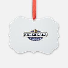 Haleakala National Park Ornament