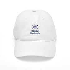 Whistler Blackcomb BC Baseball Cap