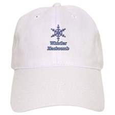 Whistler Blackcomb BC Hat