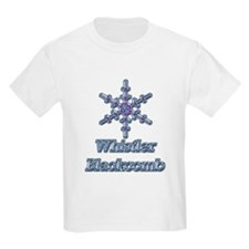 Whistler Blackcomb BC Kids T-Shirt