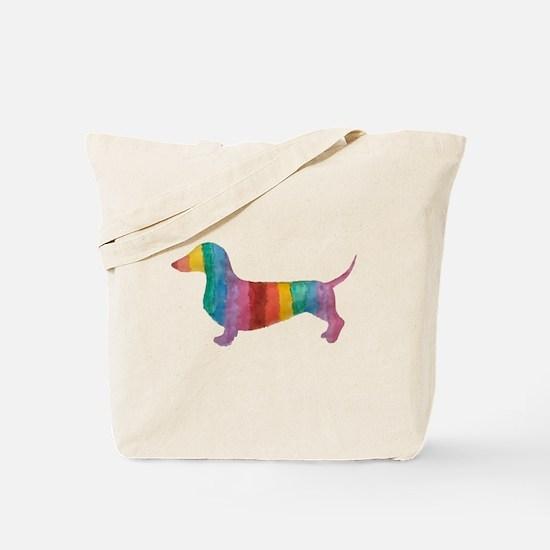 Cute Funky Tote Bag