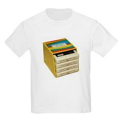 OLD SKOOL Kids T-Shirt