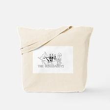 The Bonedaddy's Tote Bag