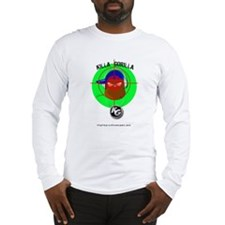 Gorilla Funk Long Sleeve T-Shirt