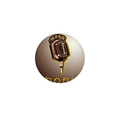 phonky Mini Button (10 pack)