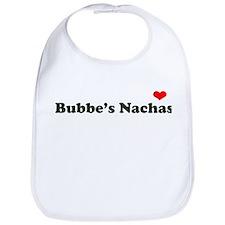 Bubbe's Nachas Bib