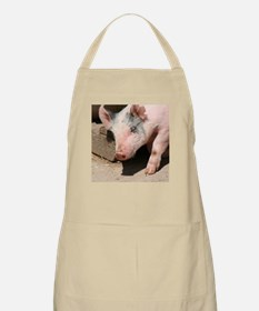 Walking Pig BBQ Apron