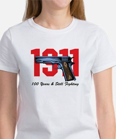 1911 Pistol Women's T-Shirt