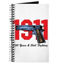 1911 Pistol Journal