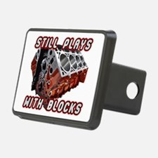 Engine Block Hitch Cover