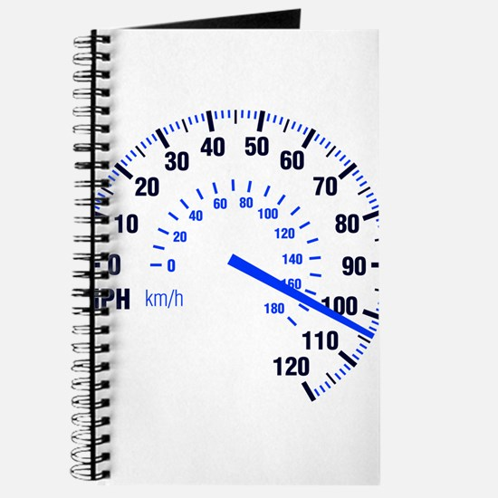 Racing - Speeding - MPH Journal
