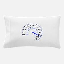 Racing - Speeding - MPH Pillow Case