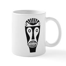 African Art - Tribal Mugs