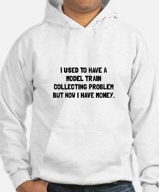 Money Model Train Problem Hoodie