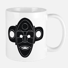African Art - Tribal Mugs